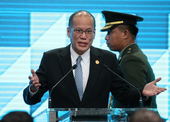 Philippines to join Asian Infrastructure Development Bank hinh anh 1