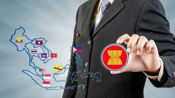 Major milestones in ASEAN history hinh anh 1