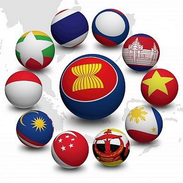 ASEAN Community: C is for connectivity hinh anh 1