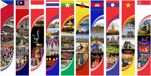 ASEAN on path to 2025 hinh anh 1
