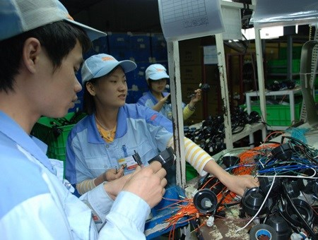 Hanoi to attract investment hinh anh 1