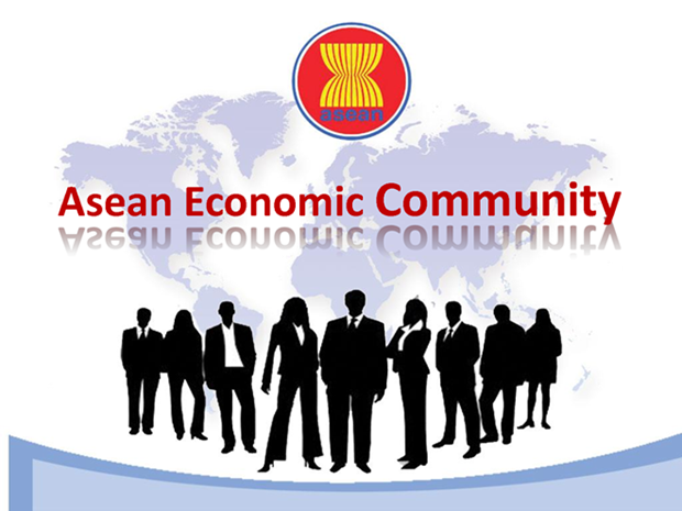 AEC sets new chapter for Southeast Asia economic integration hinh anh 1