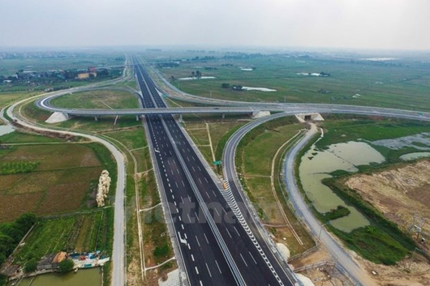 Vietnam Expressway Corporation plans to ramp up charter capital hinh anh 1