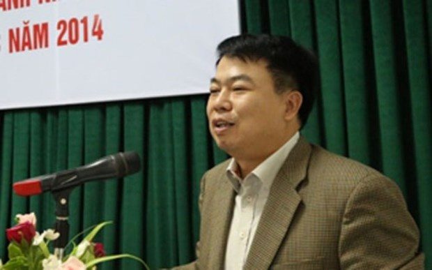 State Capital Investment Corporation chairman named hinh anh 1