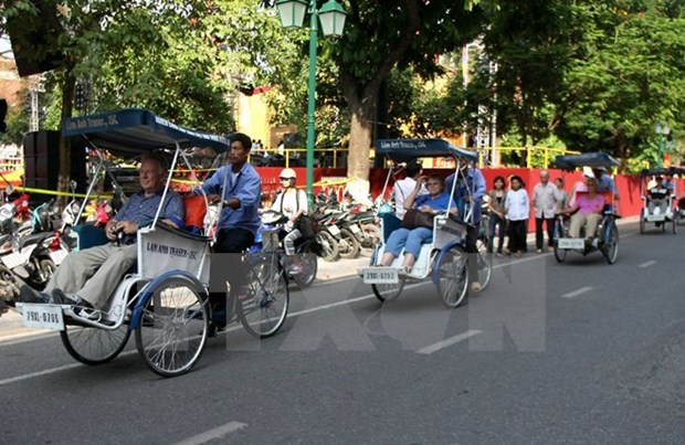 Hanoi among happiest cities in Asia hinh anh 1