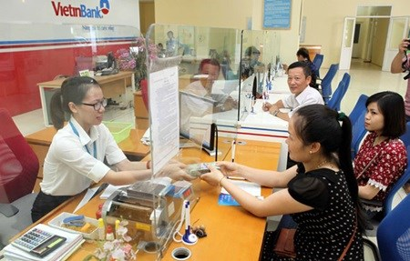 Vietinbank, PG Bank could merge in first quarter 2016 hinh anh 1