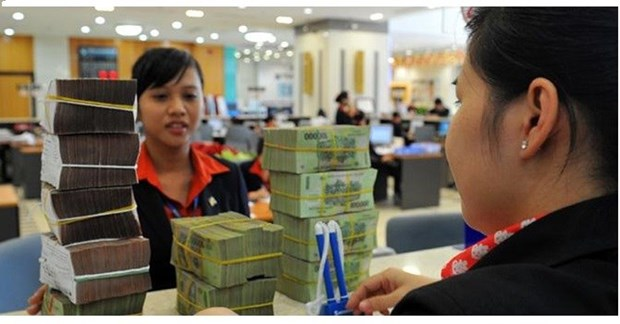 HCM City: Banks continue to support businesses hinh anh 1