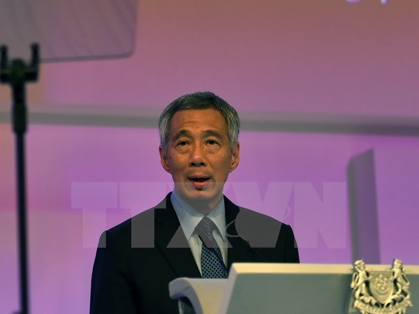 Singapore earmarks 13.2 billion USD for research hinh anh 1