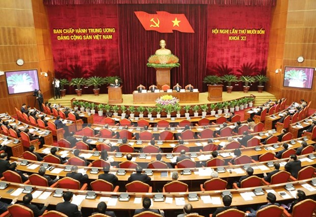 Party Central Committee to finalise preparations for National Congress hinh anh 1
