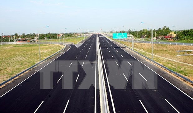 Construction on My Thuan-Can Tho Expressway to start in Q3 hinh anh 1
