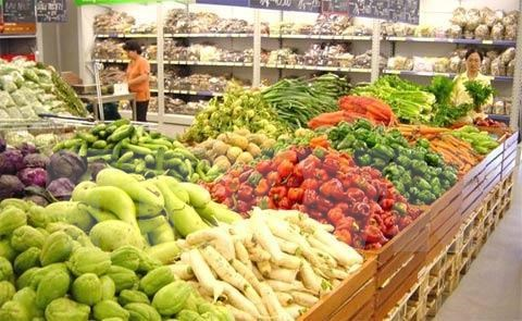 Farming expects sales of 40 billion USD by 2020 hinh anh 1