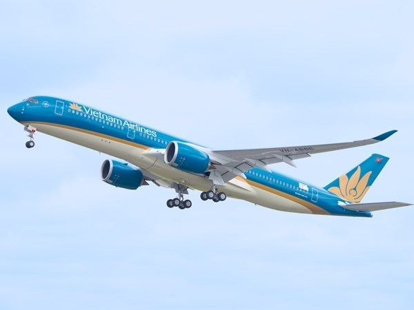 ANA to become strategic shareholder of Vietnam Airlines hinh anh 1