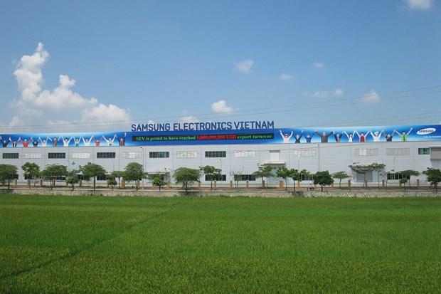 Vietnam draws high-quality FDI projects hinh anh 1