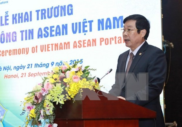 Vietnam, RoK to boost television cooperation hinh anh 1