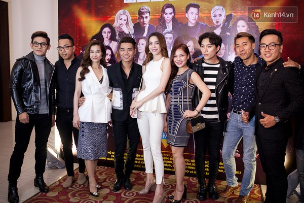Gala line-up includes over 20 Vietnamese, Korean singers hinh anh 1