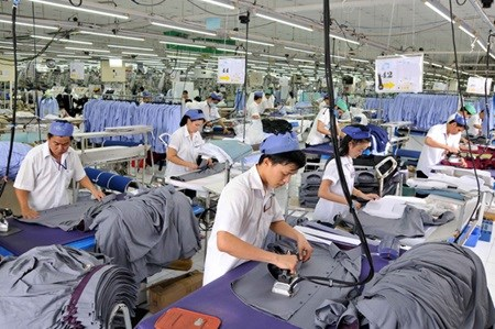 Post TPP outlook bright for Vietnamese economy: experts hinh anh 1