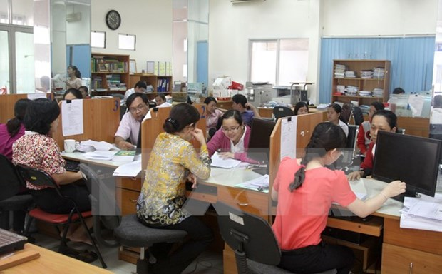 Vietnam's open budget index ready to be changed hinh anh 1