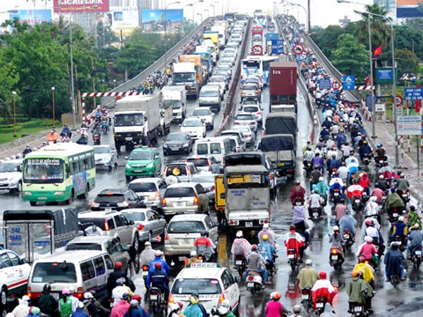 HCM City aims to reduce accidents hinh anh 1