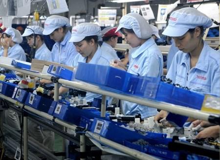 Vietnam becoming tech firm hub hinh anh 1