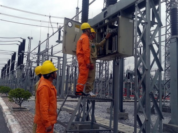 EVN to not adjust power price in 2016 hinh anh 1