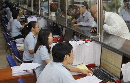 HCM City customs reaches targets hinh anh 1