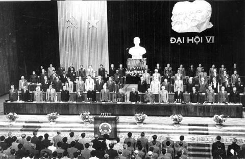 Sixth National Party Congress hinh anh 1