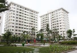 Vietinbank signs social housing credit deal hinh anh 1