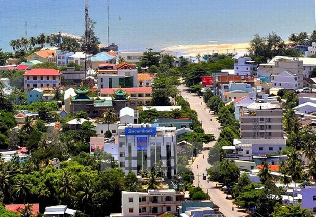 Phu Quoc absorbs 183 trillion VND of investment capital hinh anh 1