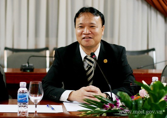 Trade promotion asked to be more effective hinh anh 1