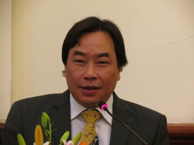 Trade remedies application should harmonise businesses' interests hinh anh 1