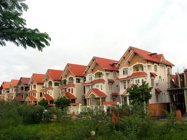 Housing projects turn attractive to foreign buyers hinh anh 1