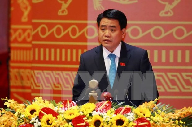 Party Congress: Institutional reform, growth model renovation in focus hinh anh 1