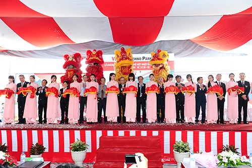 HCM City attracts Japanese support industry firms hinh anh 1