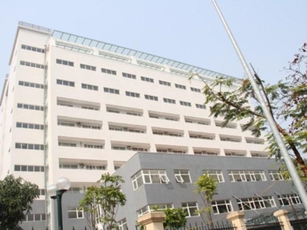 Medical infrastructure developed to ease hospital overload hinh anh 1