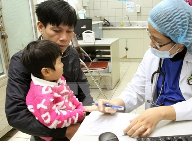 Hospital visits peak in winter hinh anh 1