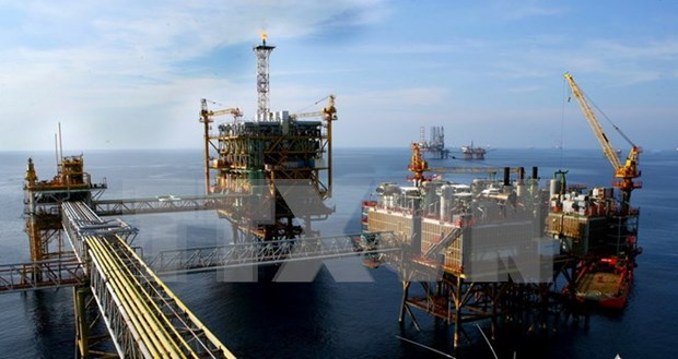 PetroVietnam Southern Gas to offload its shares in CNG hinh anh 1