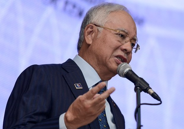 Malaysia adjusts State budget in 2016 hinh anh 1
