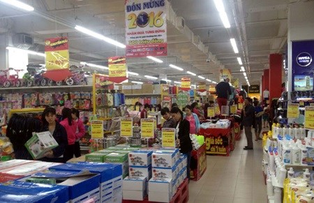 Vietnam - an attractive retail market: research hinh anh 1