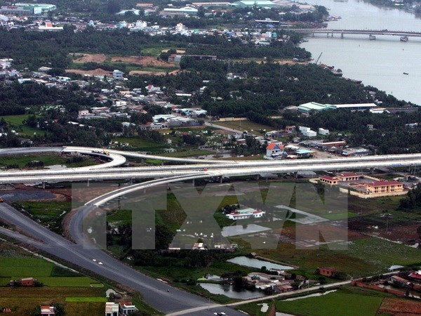 HCM City: major traffic projects to start work in 2016 hinh anh 1