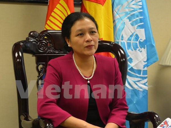 Vietnam faces opportunities, challenges in UN programme realisation hinh anh 1