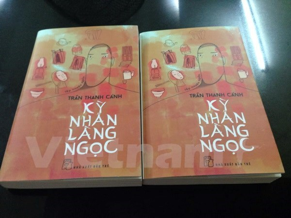 Vietnam Writers' Association showcases best works hinh anh 1