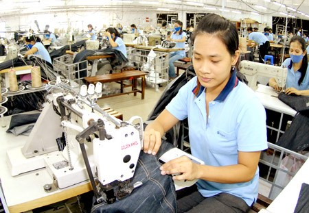 Gia Dinh Textile and Garment to launch IPO hinh anh 1