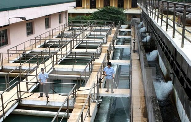 Japan to help Hanoi improve underground water quality hinh anh 1