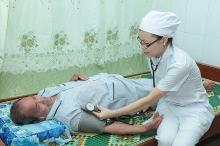 Vietnam, Japan offer training for new nursing graduates hinh anh 1