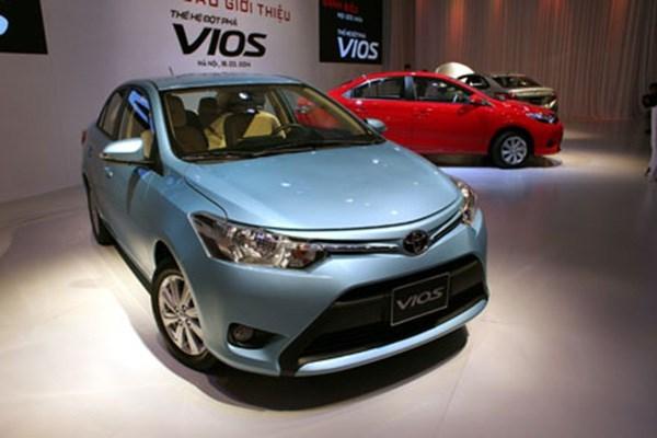 Automobile sales, manufacture enjoy surges hinh anh 1
