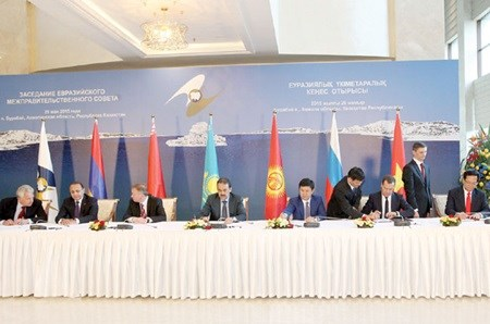 Russian experts hail cooperation with ASEAN hinh anh 1