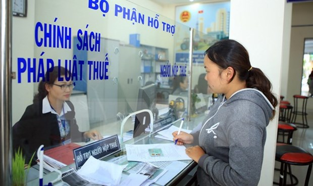 Plan to realise State administrative reform targets hinh anh 1