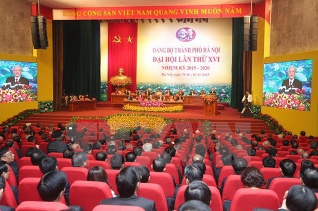 Top 10 domestic events: VNA selection hinh anh 1