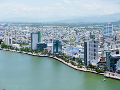 Da Nang targets 12 percent rise in industrial production value hinh anh 1