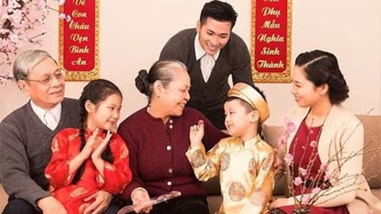 New Year customs enrich Vietnamese culture hinh anh 1